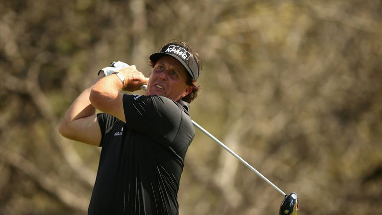 Phil Mickelson: Back on track to play in The Masters