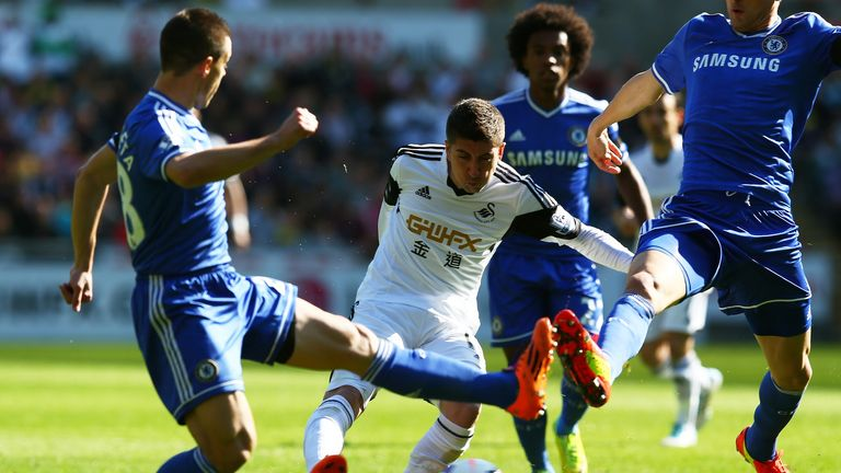 Chelsea: Defence is shutting out opposition, says Niall Quinn