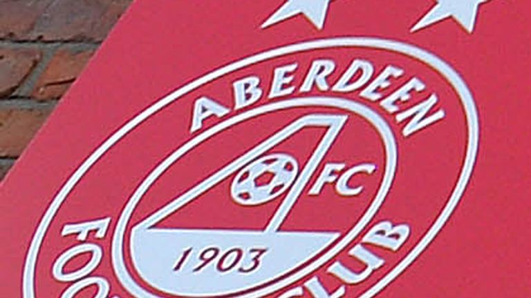 Aberdeen: Kalvin Orsi has signed his first contract for the Scottish club