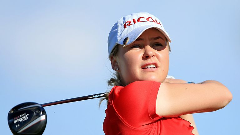 Charley Hull: Backs new developments at Turkish Open