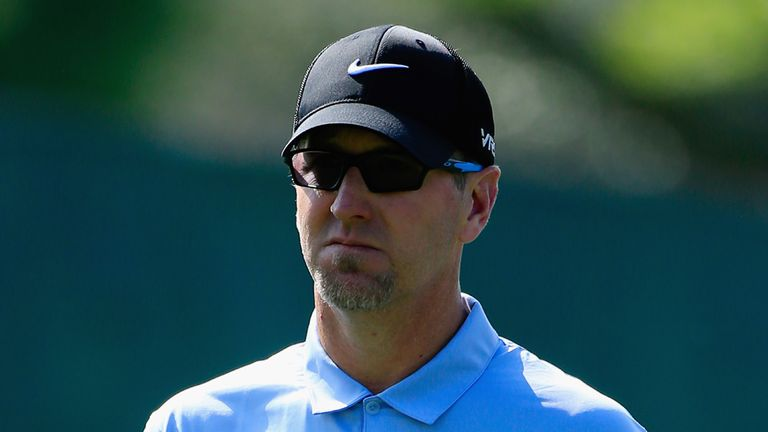 David Duval: Thinks Tiger Woods' best chances of more majors are at Opens