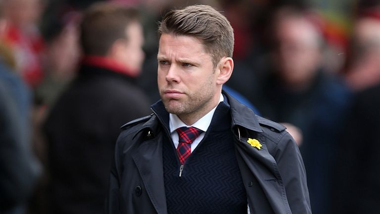 James Beattie: It's tough to let players go