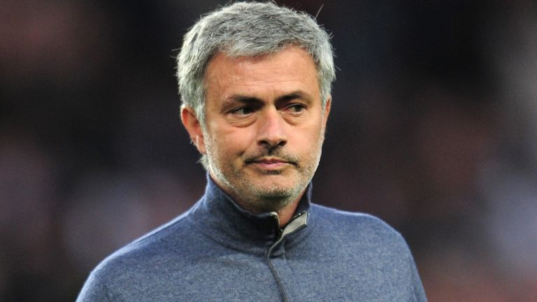 Jose Mourinho: A bad night in Paris for the Chelsea boss leaves Chelsea in trouble