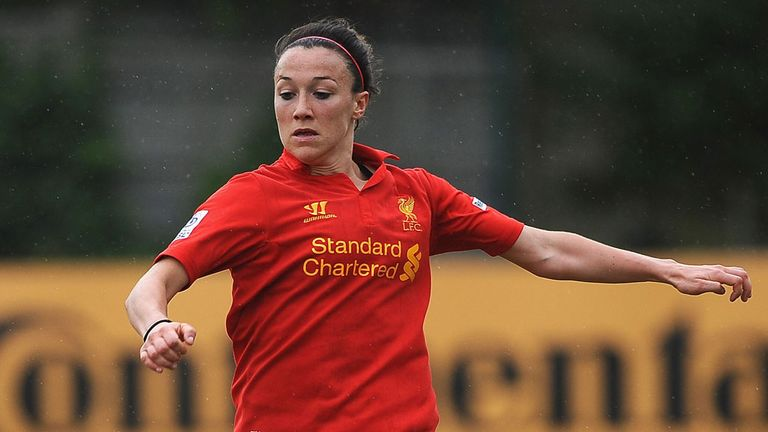 Lucy Bronze: Mix-up with keeper did not cost Liverpool