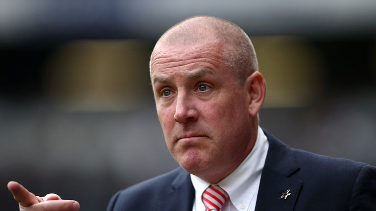 Mark Warburton: Saw little enjoyment in cup thriller with Dagenham