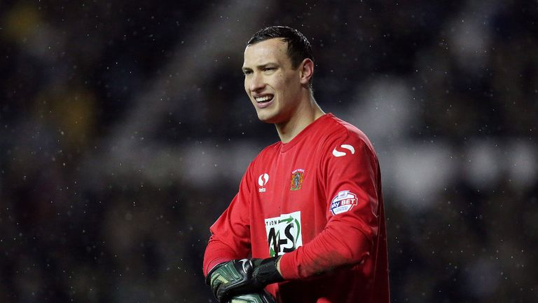 Marek Stech: Goalkeeper has confirmed he expects to leave Yeovil this summer