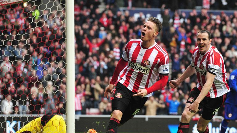 Connor Wickham: Felt his side deserved big win over Cardiff