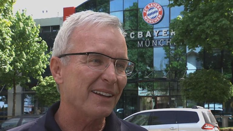 Uli Kohler: 'Guardiola's work begins now'