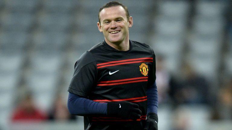 Wayne Rooney: Expects United to return to form under Van Gaal