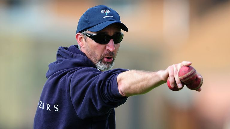 Jason Gillespie: Disappointed to hear claims of corruption in cricket