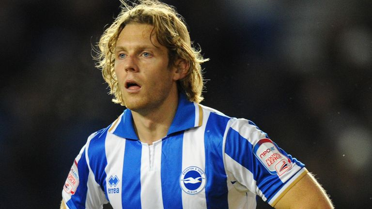 Craig Mackail-Smith: Would love to be involved against Huddersfield