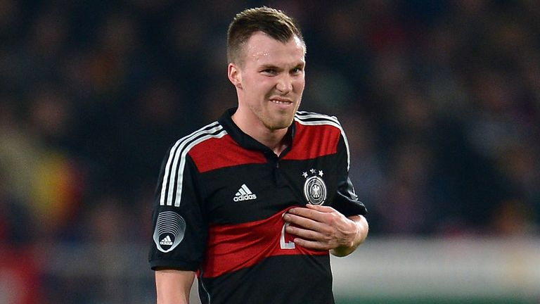 Kevin Grosskreutz: Could be forgiven for his actions