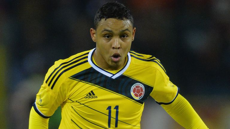 Luis Muriel: Wants to repay Udinese fans