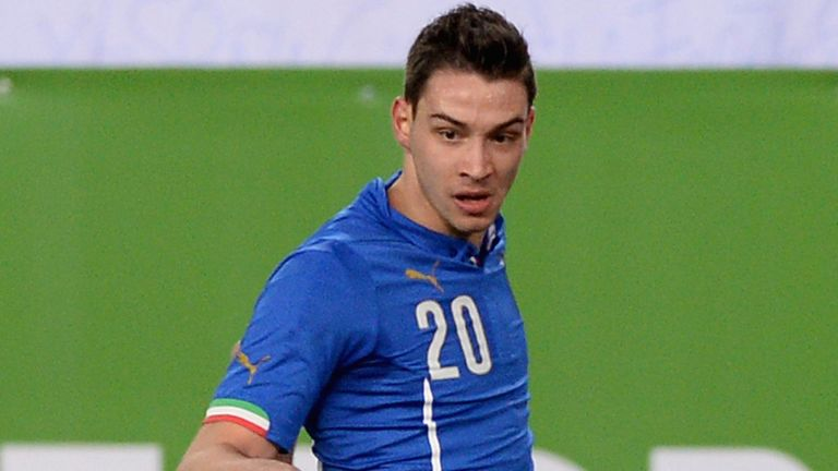 Mattia De Sciglio: Ruled out of opening game against England