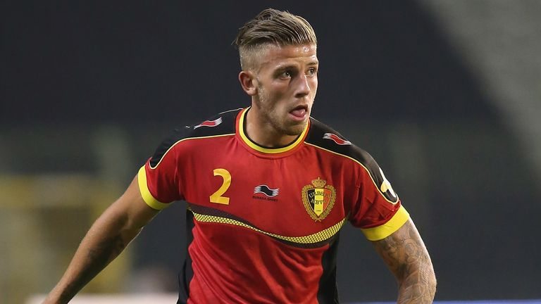 Toby Alderweireld: Undergoing medical