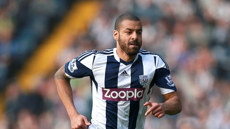 Steven Reid: One of five players to leave West Brom