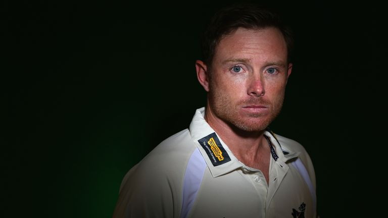 Ian Bell: Feels he still has a 'big part' to play for England in the future