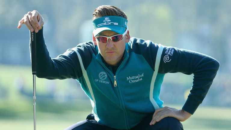 Ian Poulter: Plenty of time to secure Ryder Cup spot