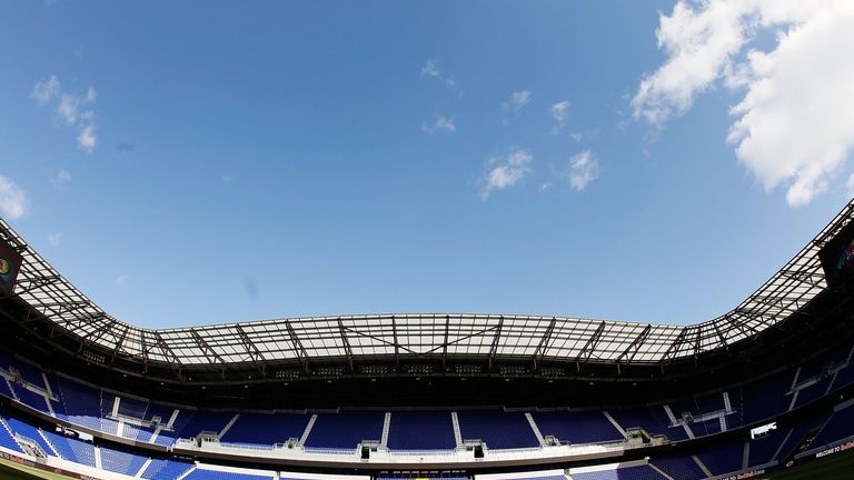 Red Bull Arena: Home of the New York Red Bulls