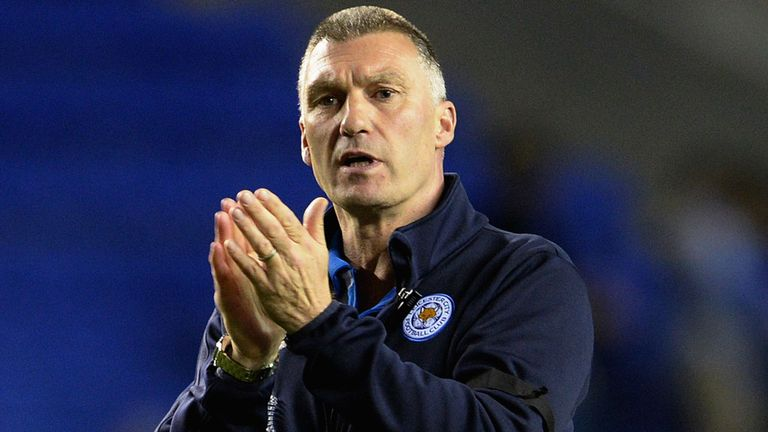 Nigel Pearson: Leicester boss has already identified transfer targets