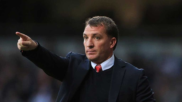Few would dispute Brendan Rodgers has done a remarkable job this season at Anfield