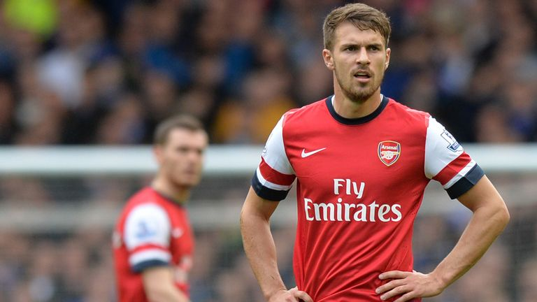 Arsenal: Champions League qualification now out of their hands