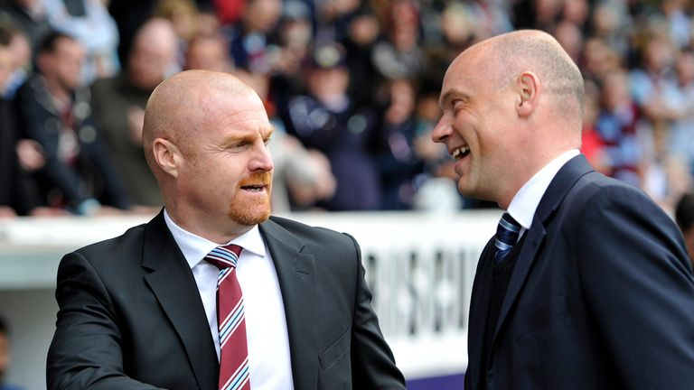 Uwe Rosler: Turf Moor result one to forget