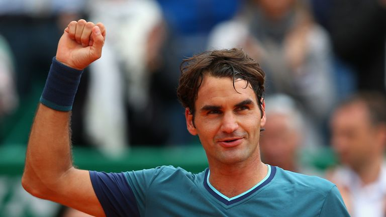 Roger Federer: Was willing to miss the French Open