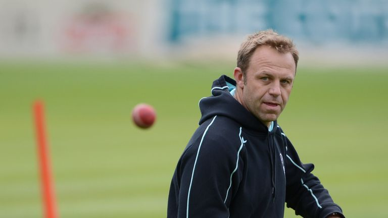 Chris Adams: Handed consultancy role with Sri Lanka