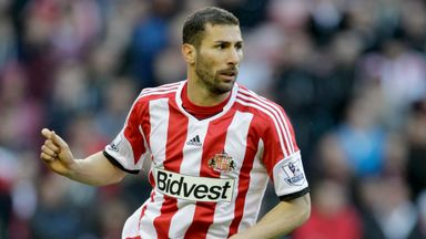 Carlos Cuellar: Believes Sunderland can beat the drop