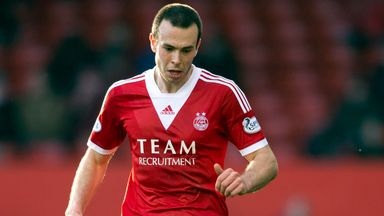 Andrew Considine: Season over