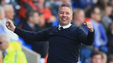 Darren Ferguson: Hopes they've turned the corner
