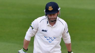 Ed Joyce: Anger in Sussex dressing room over match-fixing scandal