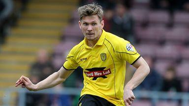 Jimmy Phillips: Set for Burton exit