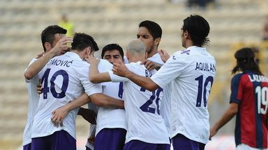 Fiorentina: Mounir El Hamdaoui could leave Italian club