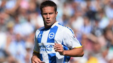 Matthew Upson: Former Brighton star closing on Leicester debut
