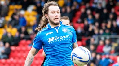 Stevie May: Talks ongoing over new deal