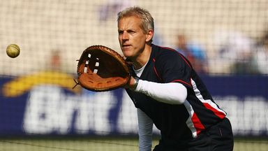 Peter Moores: Set for second coming?