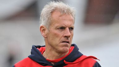 Peter Moores is set to be named England head coach for a second time