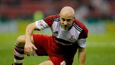 Jozsef Varga: Won't be joining Middlesbrough