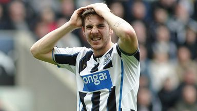 Dan Gosling: Insists Newcastle are not winding down early