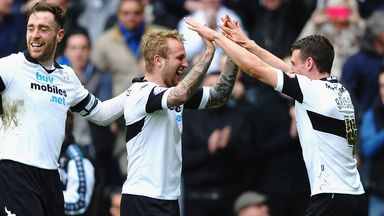 Johnny Russell: We've got what it takes to get promotion