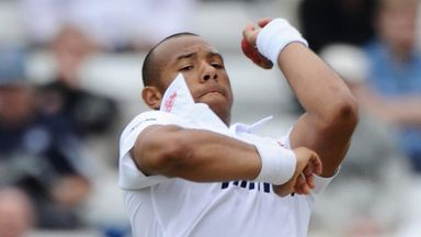 Tymal Mills has decided to leave Essex.
