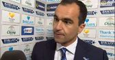 Everton v Crystal Palace - Martinez