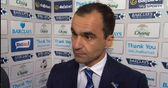 Martinez: We weren't ourselves