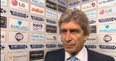 Pellegrini: Title is very difficult