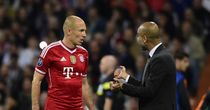Arjen Robben: Believes Bayern are still full of confidence