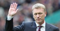 David Moyes: Shared fans' frustration