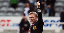 David Moyes: Planning overhaul at Manchester United