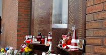 Liverpool came together to mark 25 years since Hillsborough